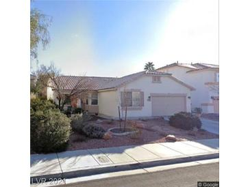Photo one of 2581 Anchorgate Dr Henderson NV 89052 | MLS 2293929