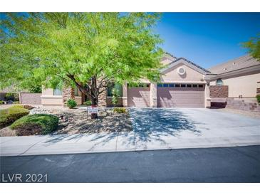 Photo one of 2178 Stage Stop Dr Henderson NV 89052 | MLS 2294943