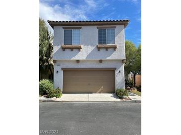 Photo one of 8904 Discovery Reef Ave Las Vegas NV 89149   MLS 2295656