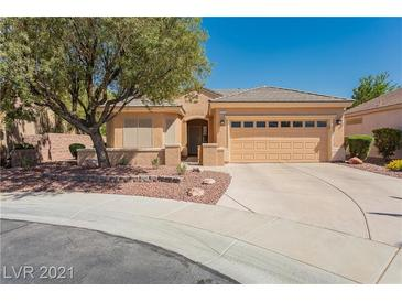 Photo one of 1777 Eagle Mesa Ave Henderson NV 89012 | MLS 2295942