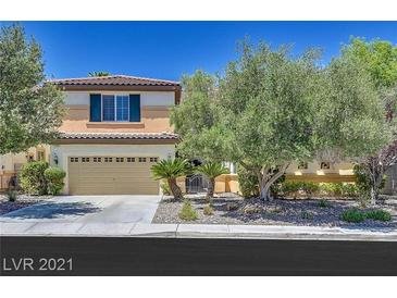 Photo one of 2936 Carmelo Dr Henderson NV 89052 | MLS 2296059