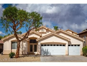 Photo one of 1348 Meandering Hills Dr Henderson NV 89052   MLS 2296063
