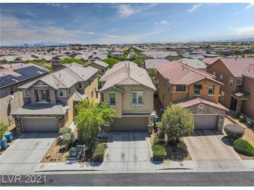 Photo one of 6578 Holly River St Las Vegas NV 89148 | MLS 2296158