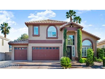 Photo one of 2723 Legend Hollow Ct Henderson NV 89074 | MLS 2296289