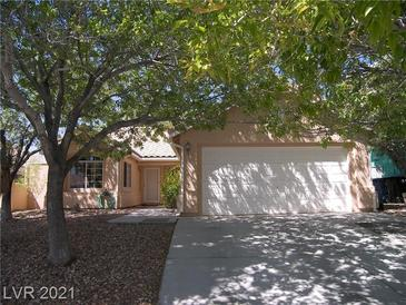 Photo one of 1227 Pagentry Dr North Las Vegas NV 89031   MLS 2296660