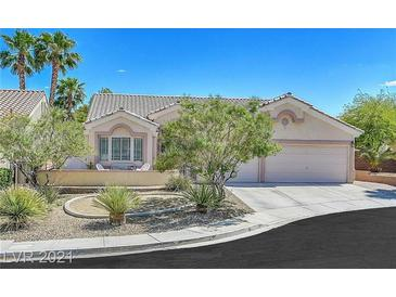 Photo one of 2597 Canadian Goose Cir Henderson NV 89052   MLS 2296734