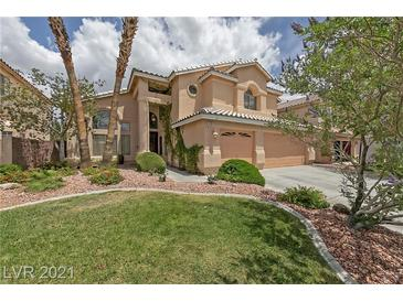 Photo one of 1406 Foothills Mills St Henderson NV 89012 | MLS 2297058