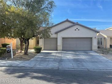 Photo one of 2108 Ranch House Rd North Las Vegas NV 89031 | MLS 2297360