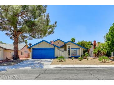 Photo one of 3129 Floral Vista Ave Henderson NV 89014   MLS 2297375