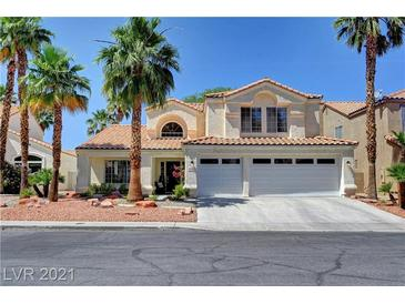 Photo one of 2022 Spruce Brook Dr Henderson NV 89074 | MLS 2297508