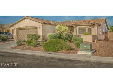 Photo one of 6012 Star Point Ct North Las Vegas NV 89081 | MLS 2297538