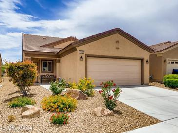Photo one of 2925 Ground Robin Dr North Las Vegas NV 89084   MLS 2297800