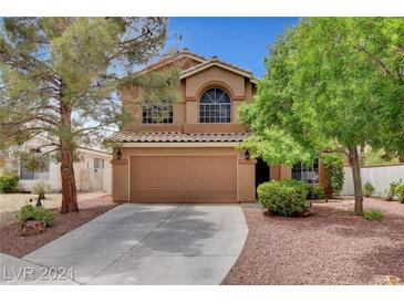 Photo one of 1997 Antelope Hill Ct Henderson NV 89012   MLS 2297859