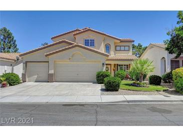 Photo one of 2559 Swans Chance Henderson NV 89052 | MLS 2298052