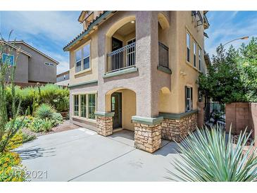 Photo one of 7117 Painted Butte Ave Las Vegas NV 89178   MLS 2298512