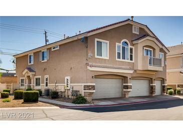 Photo one of 4855 Double Down Dr # 103 Las Vegas NV 89122 | MLS 2298574