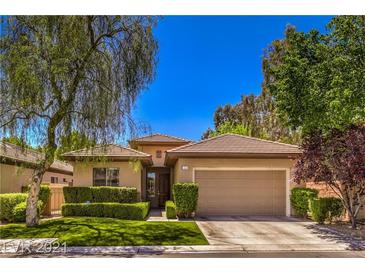Photo one of 11 Kennesaw Rd Henderson NV 89052 | MLS 2298667