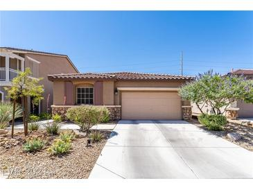 Photo one of 9125 Castle Valley Ave Las Vegas NV 89178 | MLS 2299020