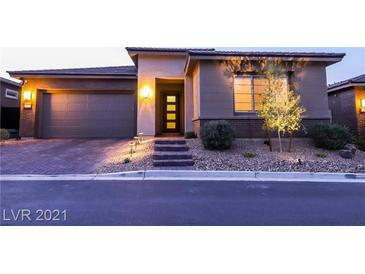 Photo one of 10950 Red Yucca Dr Las Vegas NV 89138 | MLS 2299055