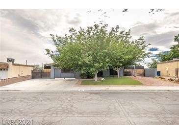 Photo one of 4952 Roswell St Las Vegas NV 89120   MLS 2299067