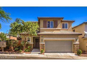 Photo one of 10762 Red Badge Ave Las Vegas NV 89166 | MLS 2299181
