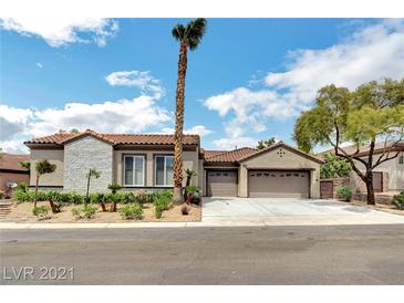 Photo one of 2842 Forest Grove Dr Henderson NV 89052 | MLS 2299285