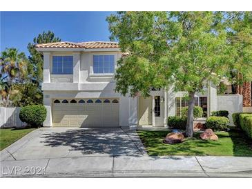 Photo one of 32 Fox Trace Ct Henderson NV 89074 | MLS 2299296