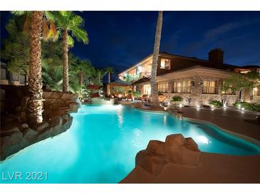 Photo one of 604 St Croix St Henderson NV 89012   MLS 2299305