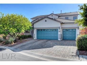 Photo one of 7215 Great Dover St Las Vegas NV 89166 | MLS 2299344