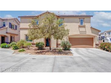 Photo one of 8349 Gourley Ave Las Vegas NV 89178 | MLS 2299478