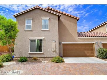 Photo one of 1058 Spotted Saddle St Henderson NV 89015   MLS 2299490
