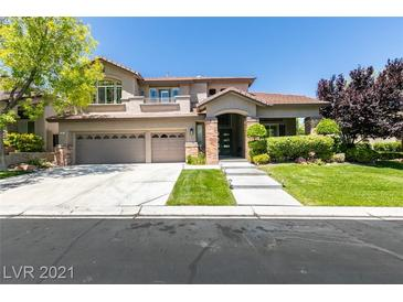 Photo one of 2025 Arbor Forest St Las Vegas NV 89134 | MLS 2299555