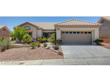 Photo one of 10509 Button Willow Dr Las Vegas NV 89134 | MLS 2299557