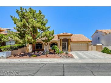 Photo one of 2414 Alpine Meadows Ave Henderson NV 89074 | MLS 2299743