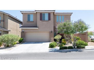 Photo one of 9217 Forest Meadows Ave Las Vegas NV 89149   MLS 2299751