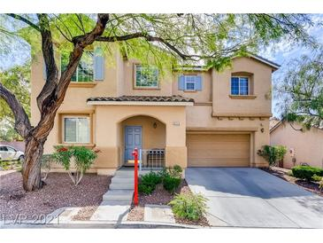 Photo one of 2714 Cottonwillow St Las Vegas NV 89135   MLS 2299781