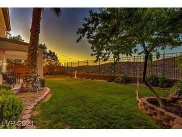 Photo one of 2608 Calanques Te Henderson NV 89044 | MLS 2299861