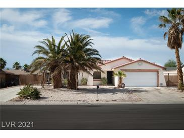 Photo one of 5982 Sunkiss Dr Las Vegas NV 89110   MLS 2299903