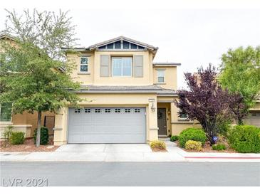 Photo one of 7220 Mulberry Forest St Las Vegas NV 89166 | MLS 2299930