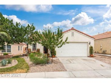Photo one of 808 Tollbrook Way Henderson NV 89011   MLS 2300040