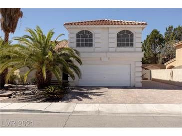 Photo one of 1467 Silver Point Ave Las Vegas NV 89123 | MLS 2300129