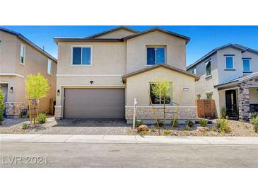 Photo one of 937 Spring Haven St Henderson NV 89052 | MLS 2300174