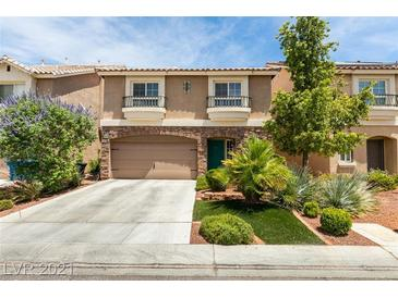 Photo one of 10056 Cape May St Las Vegas NV 89141 | MLS 2300284
