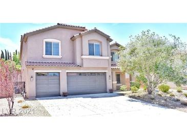 Photo one of 2597 Calanques Te Henderson NV 89044 | MLS 2300315