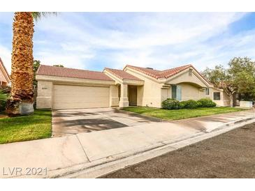 Photo one of 6700 Silvery Ave Las Vegas NV 89108 | MLS 2300483