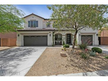 Photo one of 10319 Grizzly Forest Dr Las Vegas NV 89178 | MLS 2300553