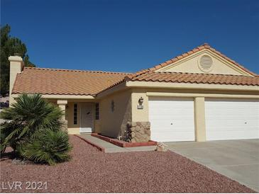 Photo one of 1144 Castle Point Ave Henderson NV 89074   MLS 2300609