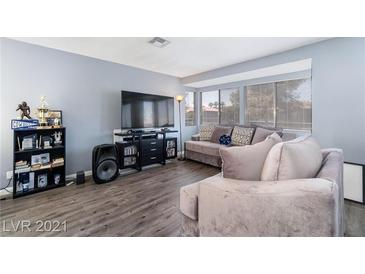 Photo one of 5025 Spencer St # A Las Vegas NV 89119   MLS 2300723