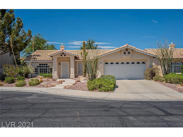 Photo one of 2734 Legend Hollow Ct Henderson NV 89074 | MLS 2301778