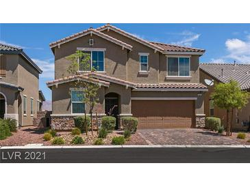 Photo one of 4224 Seclusion Bay Ave North Las Vegas NV 89081 | MLS 2301832